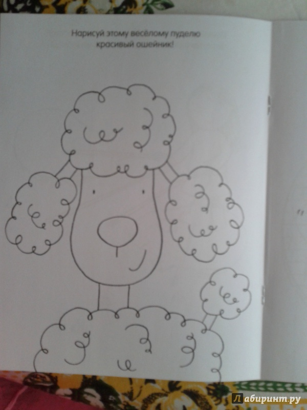 Иллюстрация 24 из 27 для Книга детского творчества. Домашние питомцы - Смрити Прасадам-Холлз | Лабиринт - книги. Источник: Луганская  Aнна