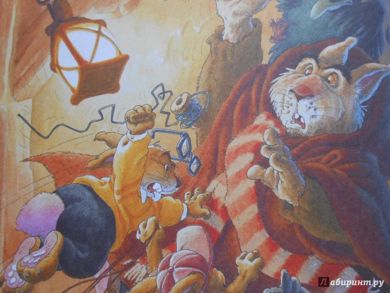 Иллюстрация 6 из 47 для Заколдованный дом - Женевьева Юрье | Лабиринт - книги. Источник: Леан