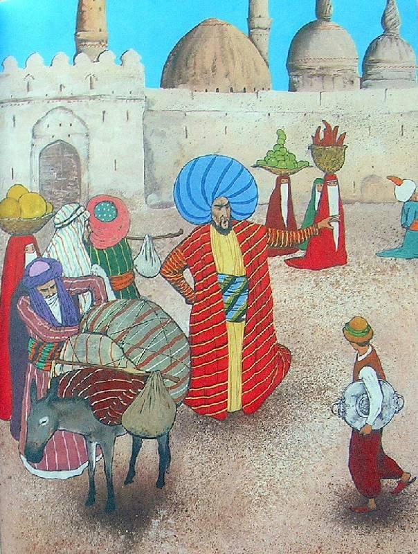 картинки с арабскими сказками ним осуществляется отток
