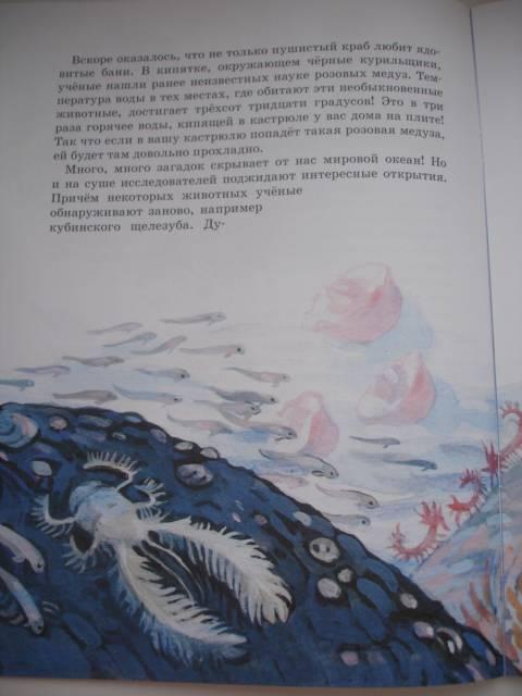 Иллюстрация 22 из 28 для Невиданные зверушки - Ольга Велейко | Лабиринт - книги. Источник: Осьминожка