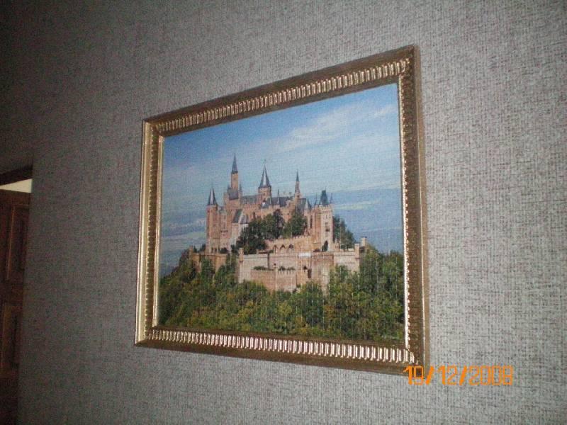 Иллюстрация 1 из 3 для Puzzle-1500 Замок Германия (C-150502) | Лабиринт - игрушки. Источник: Мухаметова Светлана Рафкатовна