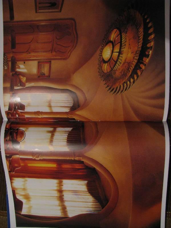 Иллюстрация 4 из 20 для Гауди. Жизнь, посвященная архитектуре - Райнер Цербст | Лабиринт - книги. Источник: Жозя