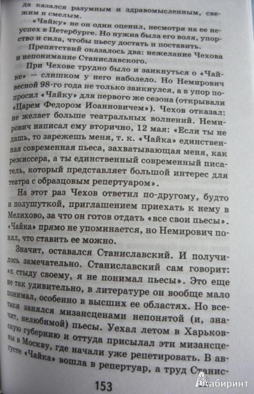 Иллюстрация 9 из 13 для Чехов - Борис Зайцев   Лабиринт - книги. Источник: Шевцов  Илья