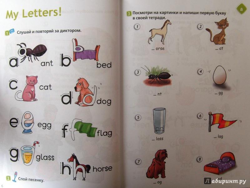 Картинки английском, картинки на английский язык 2 класс