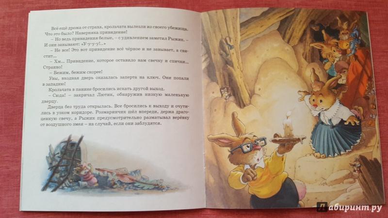 Иллюстрация 41 из 47 для Заколдованный дом - Женевьева Юрье   Лабиринт - книги. Источник: Ола-ола