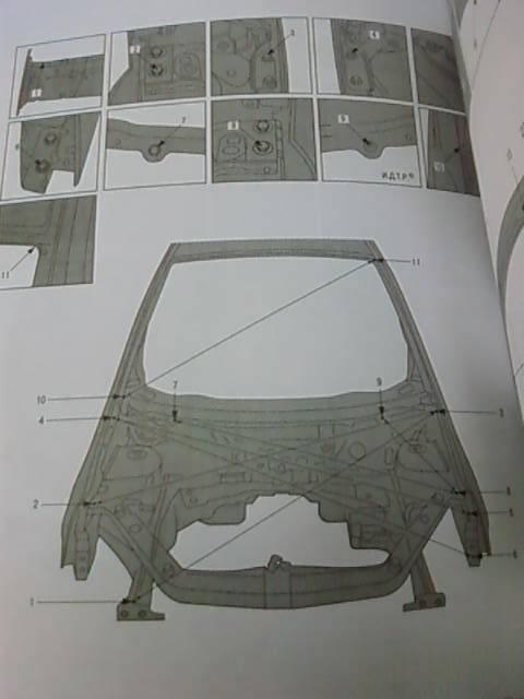 Иллюстрация 7 из 8 для Ford Fiesta/Fusion. Руководство по эксплуатации, техническому обслуживанию и ремонту | Лабиринт - книги. Источник: lettrice