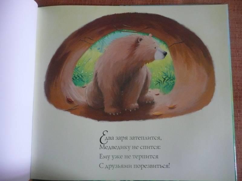 Иллюстрация 8 из 33 для Новый друг Медведика - Уилсон, Чапмен | Лабиринт - книги. Источник: КалинаМалина