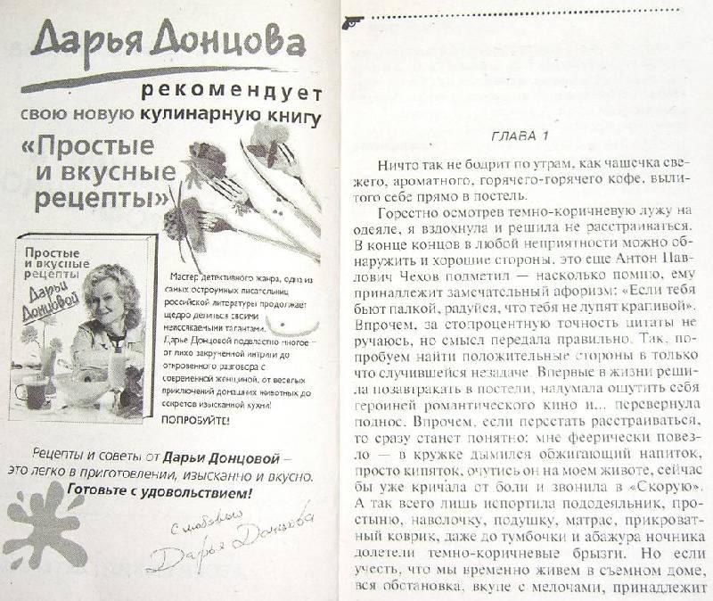 Иллюстрация 10 из 19 для Каникулы в Простофилино - Дарья Донцова | Лабиринт - книги. Источник: Nick