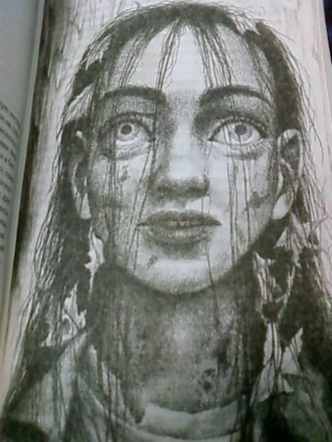 Иллюстрация 31 из 32 для Заклятие эльфов. Нижняя дорога - Даниэль Кирк   Лабиринт - книги. Источник: lettrice