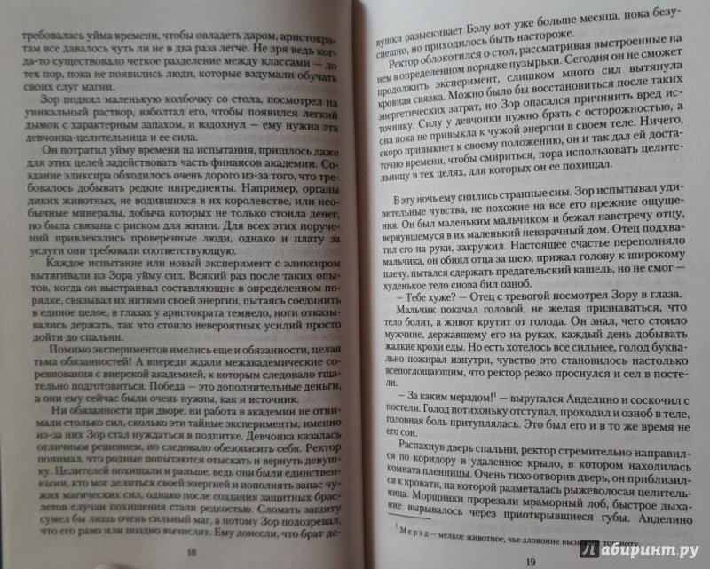 Иллюстрация 9 из 37 для Пленница. В оковах магии - Марьяна Сурикова   Лабиринт - книги. Источник: Katty