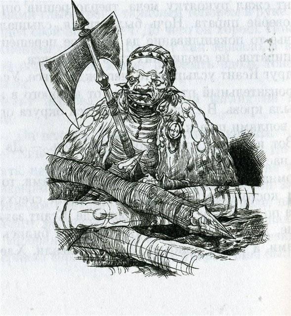 Иллюстрация 5 из 15 для Вольная Пустошь - Стюарт, Ридделл | Лабиринт - книги. Источник: Гостья