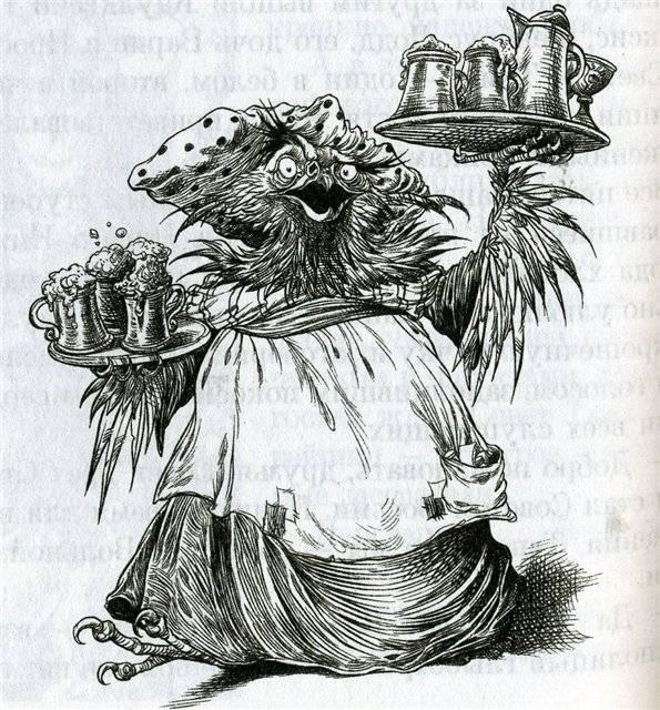 Иллюстрация 7 из 15 для Вольная Пустошь - Стюарт, Ридделл   Лабиринт - книги. Источник: Гостья