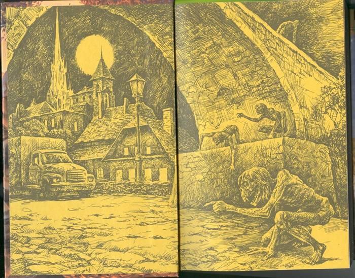Иллюстрация 1 из 4 для Привкус магии - Юлия Сергачева | Лабиринт - книги. Источник: CareLess_angeL