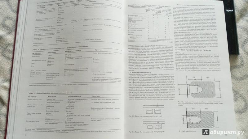 Иллюстрация 5 из 15 для Метрический справочник. Данные для архитектурного проектирования и расчета. Справочное издание - Дэвид Адлер | Лабиринт - книги. Источник: Delfina
