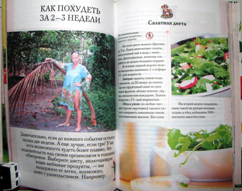 Иллюстрация 5 из 7 для Для пользы тела. Вкусные диеты от Екатерины Одинцовой - Екатерина Одинцова | Лабиринт - книги. Источник: Mamulechka