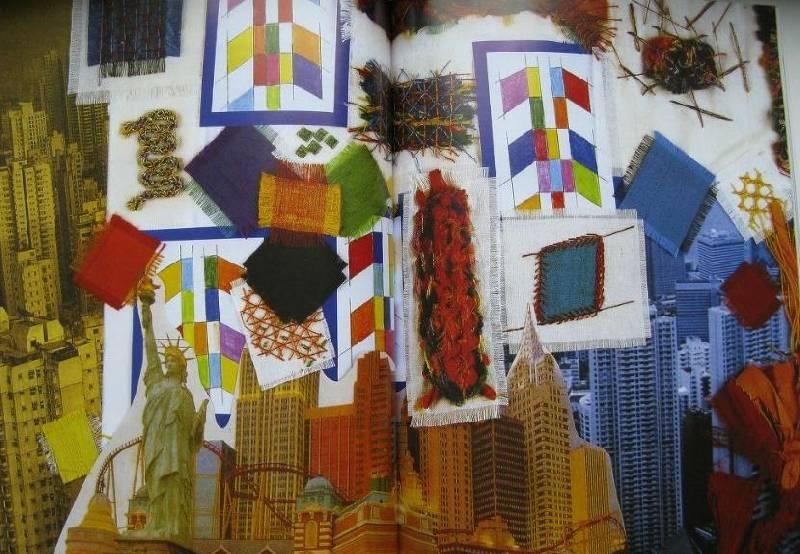 Иллюстрация 7 из 31 для Английская королевская школа вышивания - Салли Сандерс | Лабиринт - книги. Источник: enotniydrug