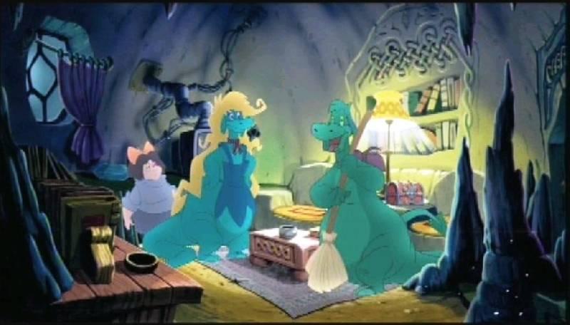 Иллюстрация 10 из 24 для Кевин в стране драконов: Магический куб (+ DVD) - Анхель Изгуердо | Лабиринт - книги. Источник: Ирина Викторовна