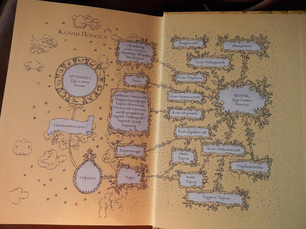 Иллюстрация 35 из 44 для Сквозь зеркала. Книга 2. Тайны Полюса - Кристель Дабо | Лабиринт - книги. Источник: Тишина