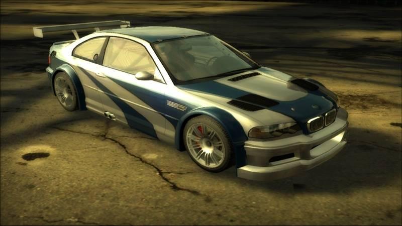 Иллюстрация 1 из 10 для Need for Speed: Most Wanted: Русская версия (DVDpc)   Лабиринт - . Источник: Ааа  Ааа Ааа