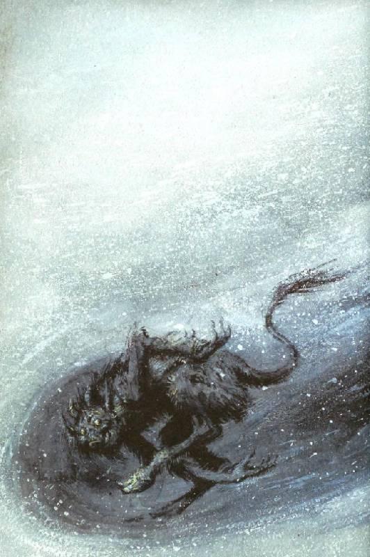 Иллюстрация 73 из 94 для Вечера на хуторе близ Диканьки - Николай Гоголь | Лабиринт - книги. Источник: Zhanna