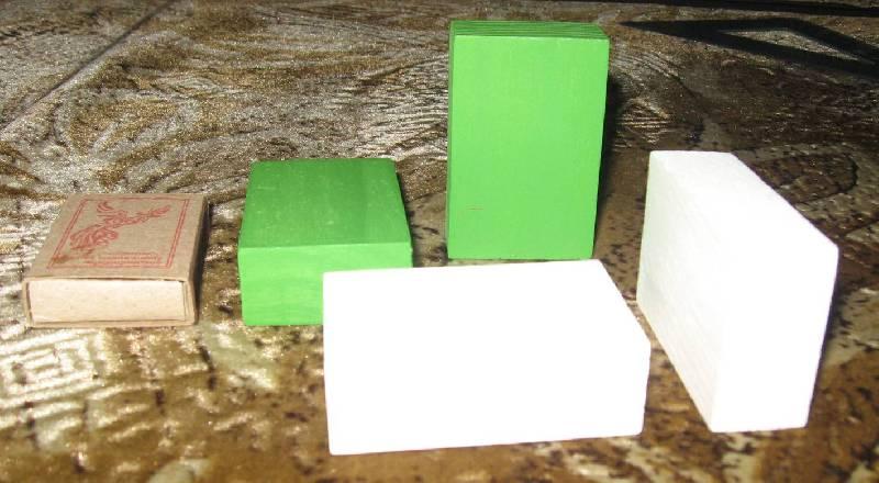 Иллюстрация 17 из 27 для Конструктор цветной (14 деталей) (6678-14) | Лабиринт - игрушки. Источник: Зеленоглазая