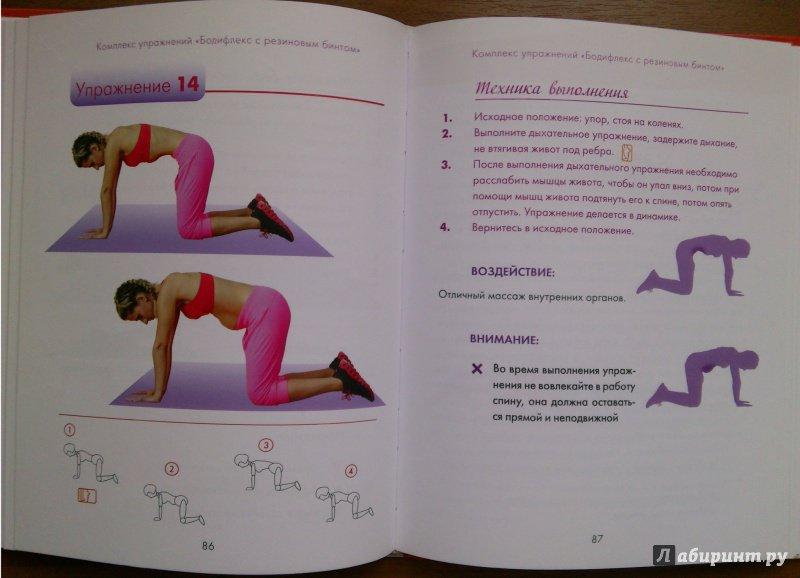 Методика для похудения бодифлекс