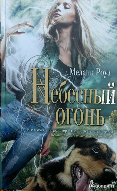 Иллюстрация 8 из 19 для Небесный огонь - Мелани Роуз | Лабиринт - книги. Источник: Леонид Сергеев