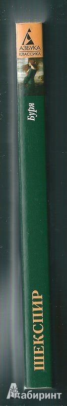Иллюстрация 3 из 15 для Буря: Трагикомедия - Уильям Шекспир | Лабиринт - книги. Источник: Mariii