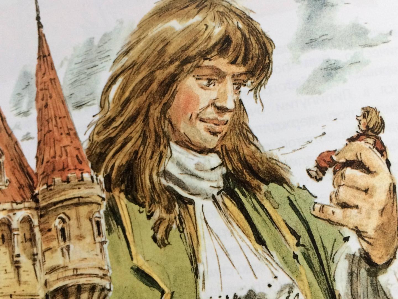 Иллюстрации к путешествиям гулливера