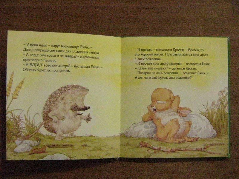 Иллюстрация 19 из 44 для Подарки в День рождения - Пол Стюарт | Лабиринт - книги. Источник: САР
