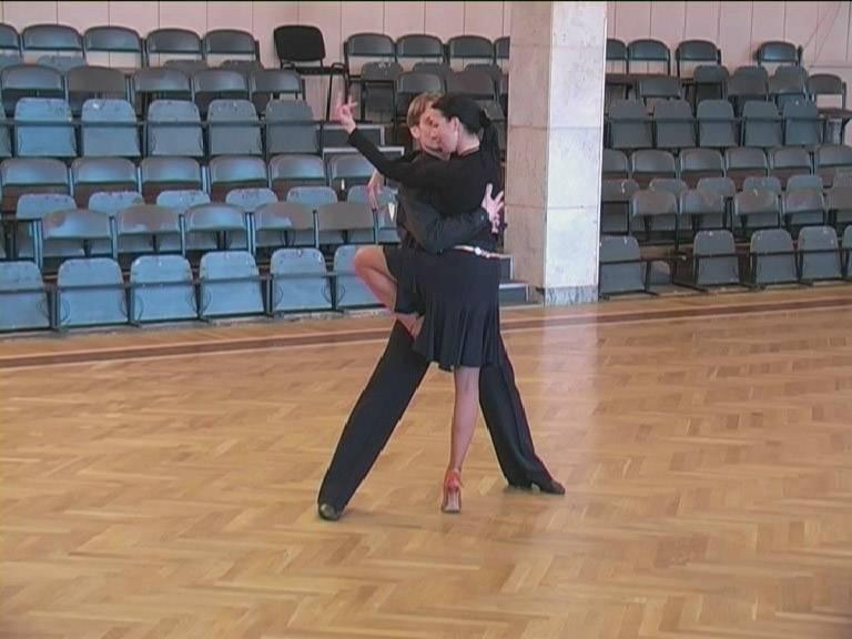 Иллюстрация 1 из 6 для Самоучитель танцев: Румба (DVD) | Лабиринт - видео. Источник: МЕГ