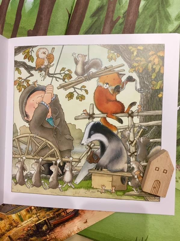Иллюстрация 72 из 72 для После бури - Ник Баттерворт | Лабиринт - книги. Источник: Исаева  Екатерина Юрьевна