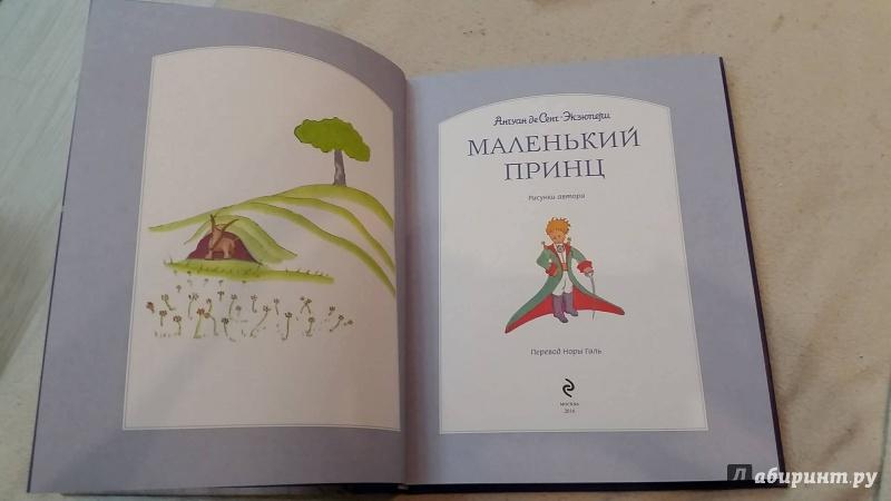 Иллюстрация 28 из 90 для Маленький принц - Антуан Сент-Экзюпери | Лабиринт - книги. Источник: Newflashka