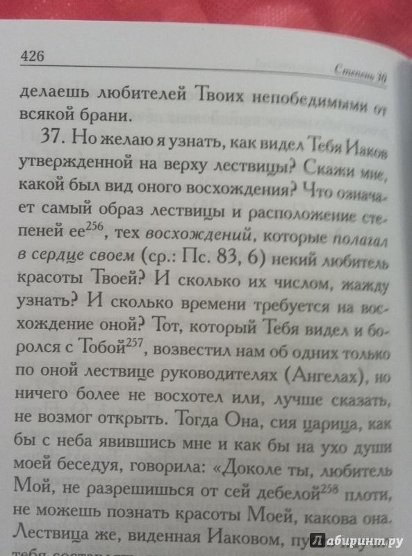 Иллюстрация 18 из 29 для Лествица - Иоанн Преподобный | Лабиринт - книги. Источник: Алена