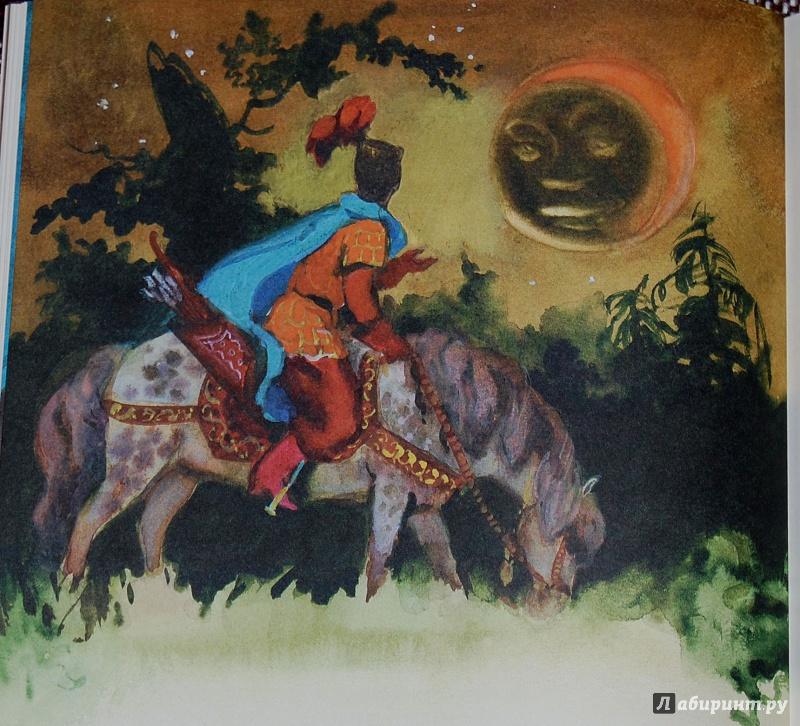 подвесные картинки к сказке сказка о семи богатырях войне счет идет