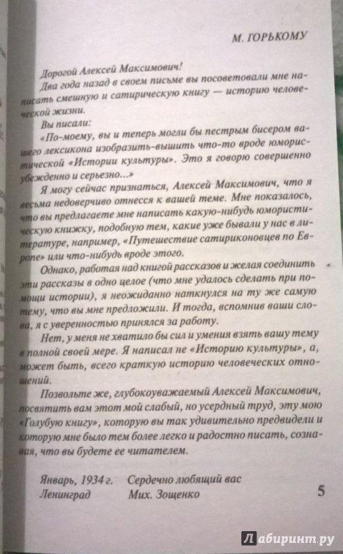 Иллюстрация 4 из 8 для Голубая книга - Михаил Зощенко | Лабиринт - книги. Источник: Филиппова  Алёна