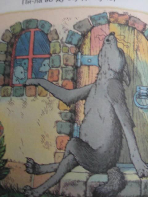 Иллюстрация 5 из 6 для Читаем по слогам: Русские сказки | Лабиринт - книги. Источник: М-и-л-е-н-а