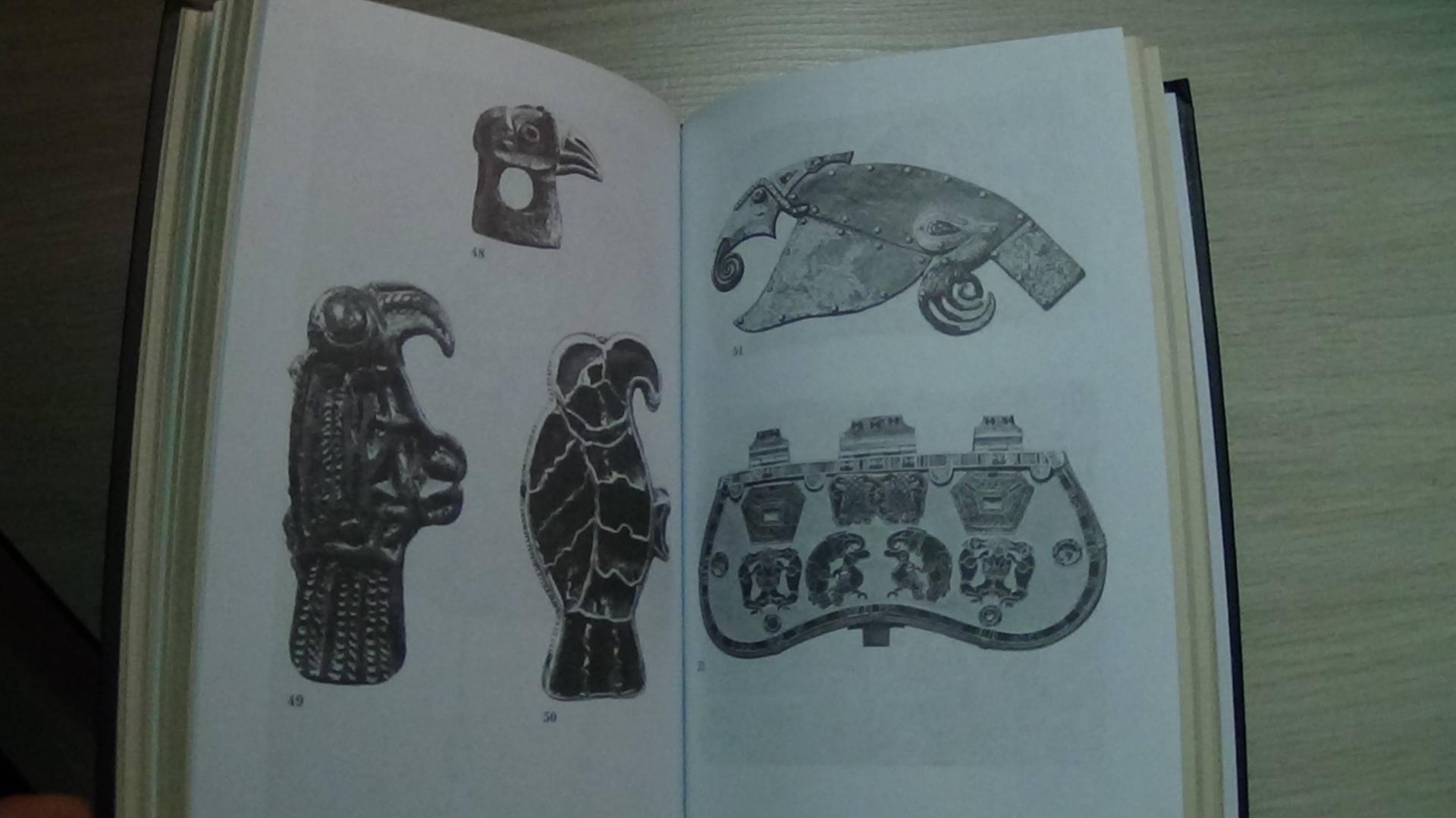 Иллюстрация 11 из 12 для Скифы. Строители степных пирамид - Тамара Райс | Лабиринт - книги. Источник: Консультант по наукам