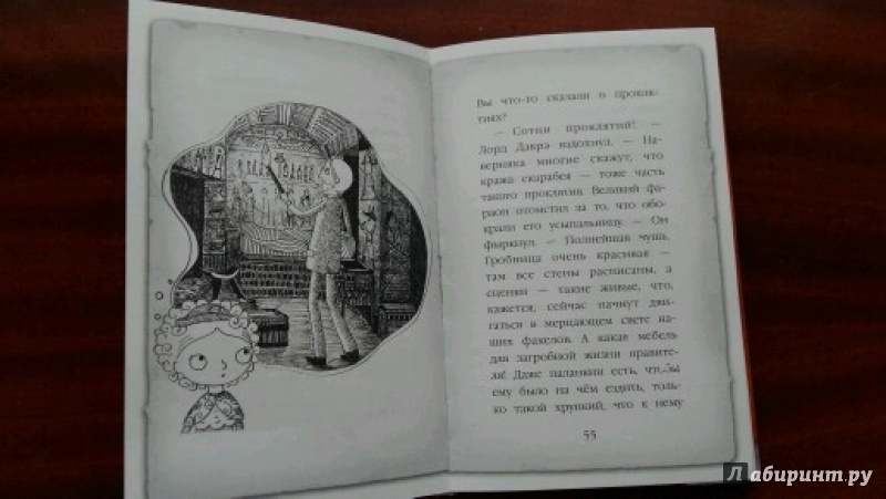 Иллюстрация 38 из 44 для Египетский ребус - Холли Вебб | Лабиринт - книги. Источник: Филиппова  Александра Евгеньевна