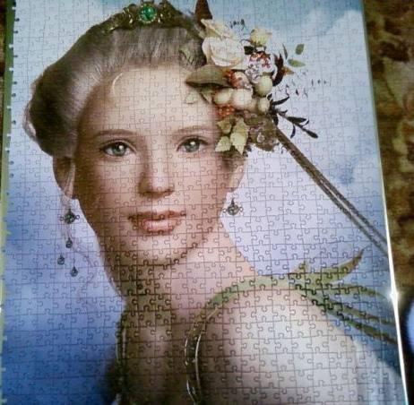 Иллюстрация 1 из 2 для Puzzle-1000. Европа (С-101573) | Лабиринт - игрушки. Источник: Hoty