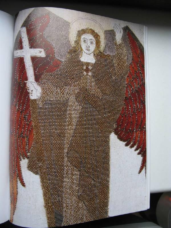 Иллюстрация 22 из 31 для Английская королевская школа вышивания - Салли Сандерс | Лабиринт - книги. Источник: lexus