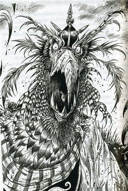 Иллюстрация 3 из 15 для Вольная Пустошь - Стюарт, Ридделл   Лабиринт - книги. Источник: Гостья