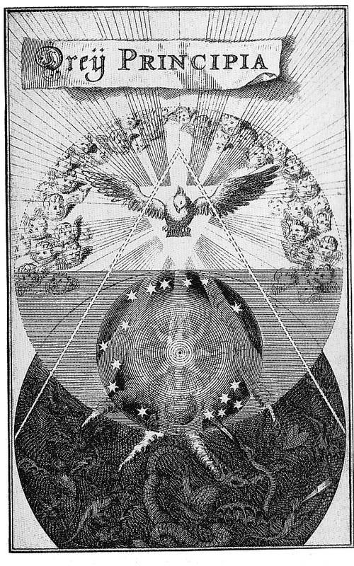Иллюстрация 8 из 12 для Alchemy & Mysticism - Alexander Roob | Лабиринт - книги. Источник: Ялина
