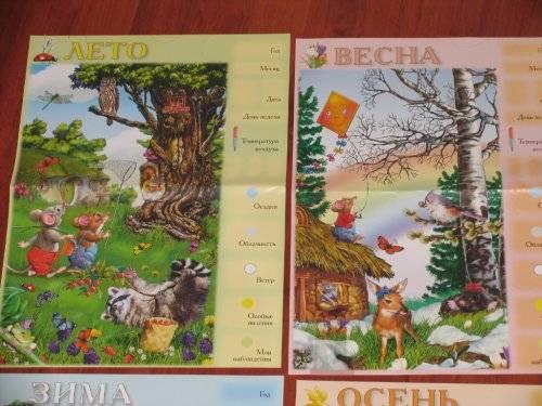 Иллюстрация 1 из 2 для Магнитные карточки (комплект из 3-х книг)   Лабиринт - игрушки. Источник: Svetlana