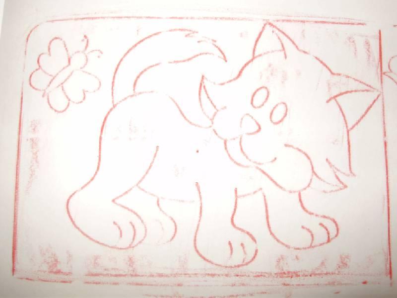 Иллюстрация 10 из 13 для Доска для лепки №3 (17С 1172-08) | Лабиринт - игрушки. Источник: Диковинка