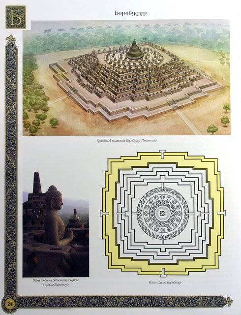 Иллюстрация 10 из 25 для Весь Восток в алфавитном порядке - О. Перзашкевич   Лабиринт - книги. Источник: Валерия