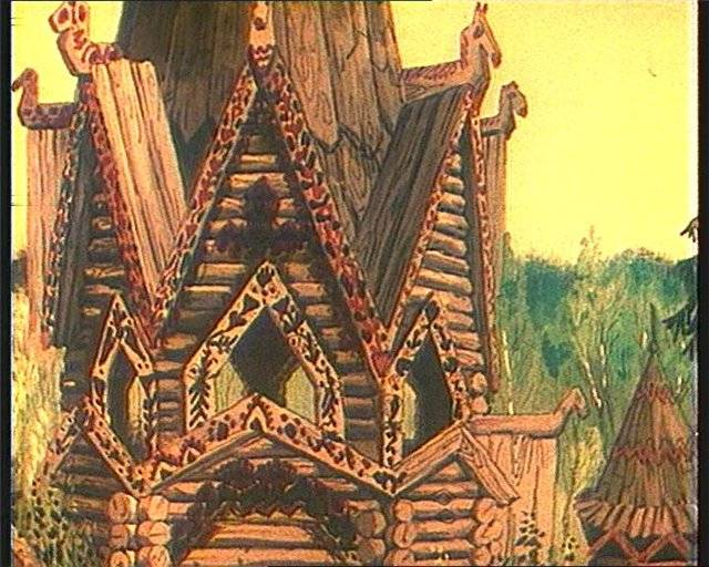 Иллюстрация 1 из 23 для Снегурочка (DVD) | Лабиринт - Источник: Ляпина  Ольга Станиславовна