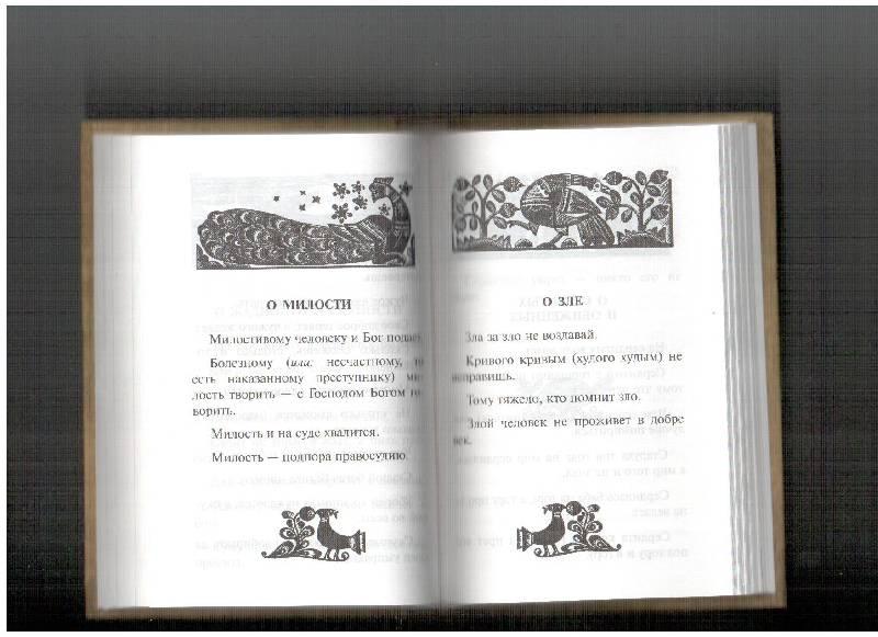 Иллюстрация 9 из 10 для Русь Святая в пословицах и поговорках   Лабиринт - книги. Источник: Капочка