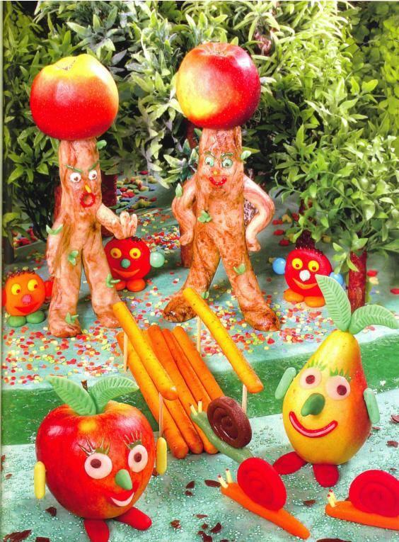 Иллюстрация 19 из 28 для Фантазийные украшения для праздничного стола - Вольфганг Рис | Лабиринт - книги. Источник: Caaat
