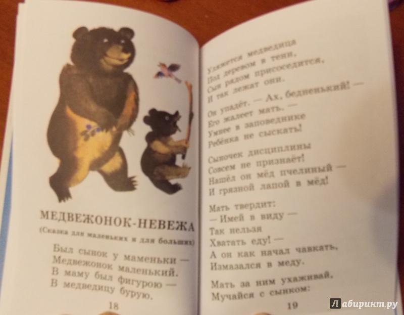 Иллюстрация 11 из 12 для Наша Таня громко плачет - Агния Барто | Лабиринт - книги. Источник: Sweet mama